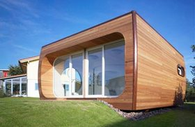Unusual Homes Push The Envelope To Meet Housing Demands and Desires