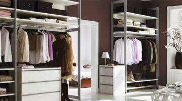 A Walk-In Closet Within A Walk-In Closet In This Home In Blackberry Run