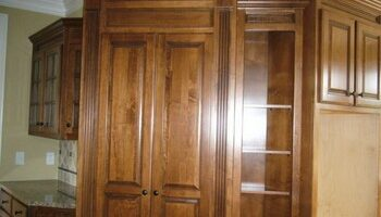 Ideas For Hidden Walk-In Pantries: An Affordable Luxury