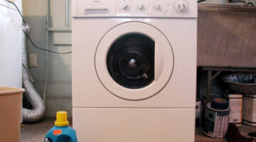 DIY Washing Machine Repair: How To Replace The Door Latch On A Washer