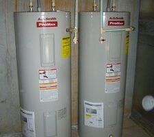 Guidelines For Water Heater Life Expectancy