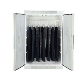 BreezeDry: An Eco-Friendly Indoor Laundry Drying Cabinet   The ...