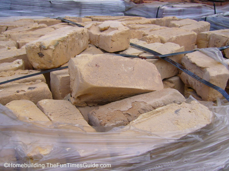 Easy steps for replacing damaged bricks fun times guide for Diy brick projects