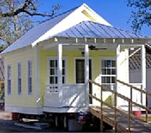 Katrina Cottage To The Rescue The Fun Times Guide To