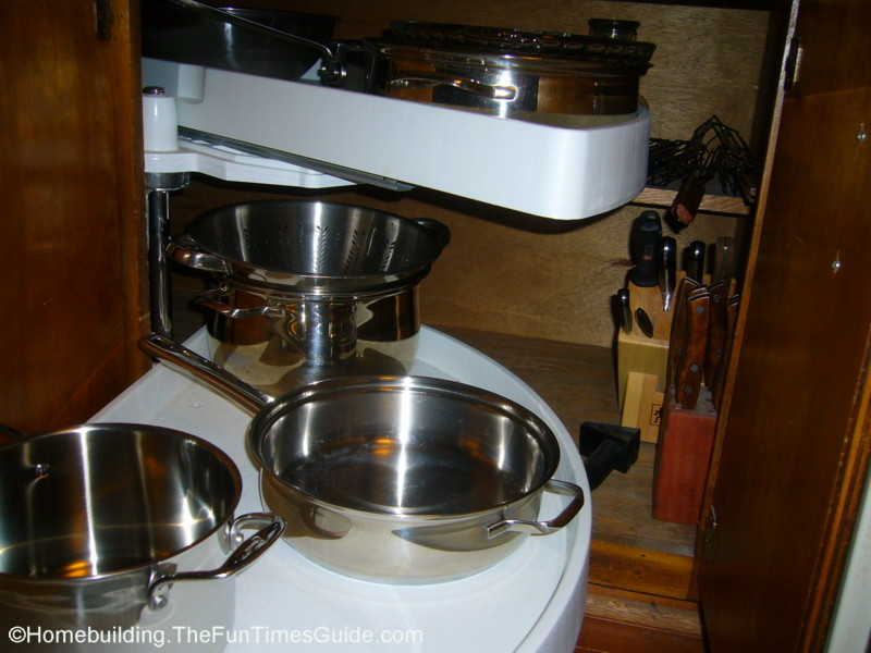 Organize Your Kitchen For Maximum Efficiency The