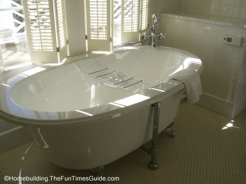 Gallery Of Clawfoot Tub For Two