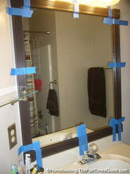 bathroom framed mirrors10.JPG