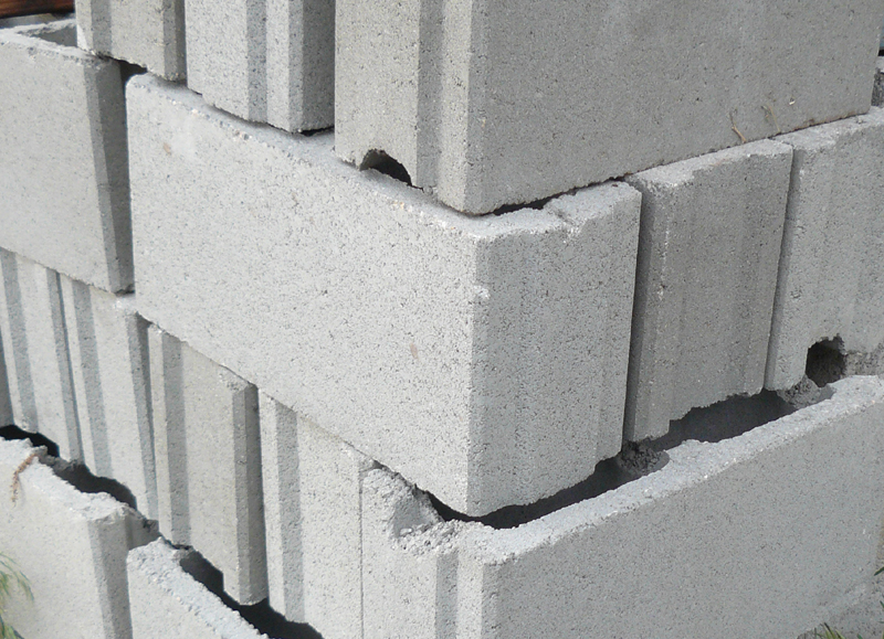 how to cover a concrete cinder block wall fun times guide to home building remodeling. Black Bedroom Furniture Sets. Home Design Ideas