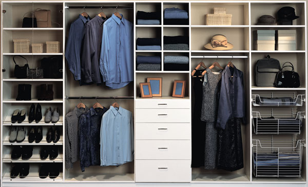 Perfect Custom Closets Photo By Closet Factory On Flickr.