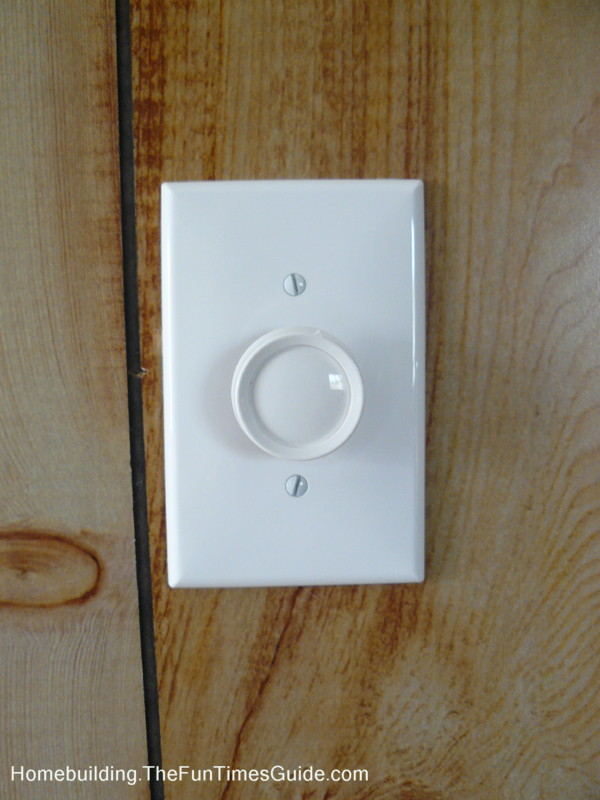 how to install a dimmer in an existing light switch the homebuilding remodel guide. Black Bedroom Furniture Sets. Home Design Ideas