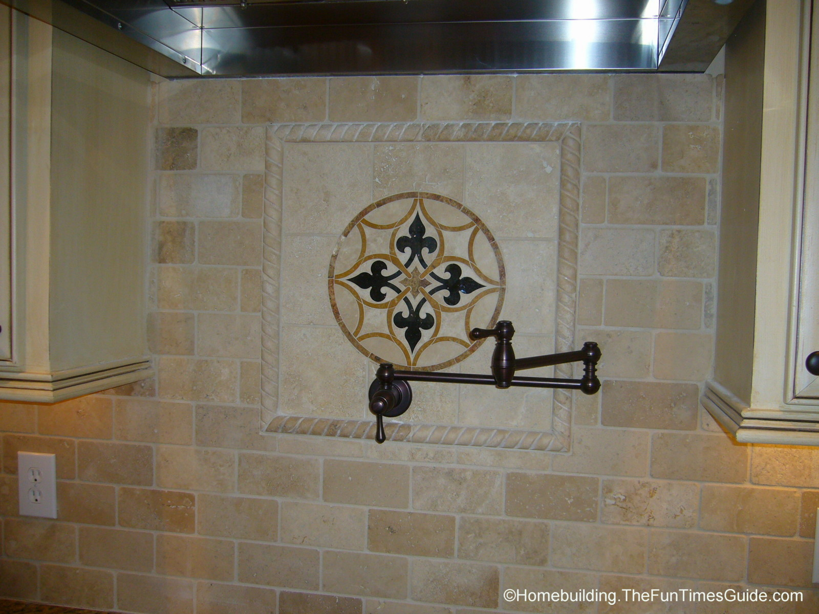 Pot Filler Faucets Combine Function With Style Fun Times