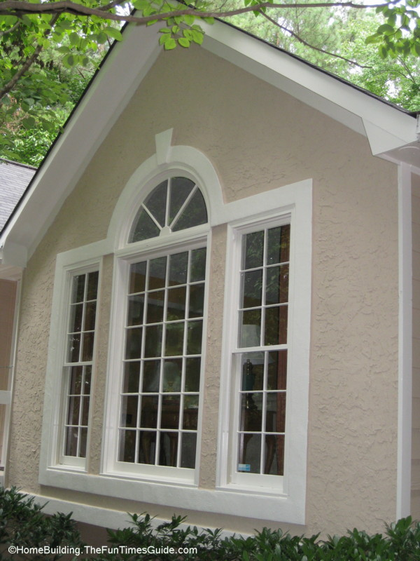 How to paint home exterior home painting ideas - Exterior trim painting tips image ...