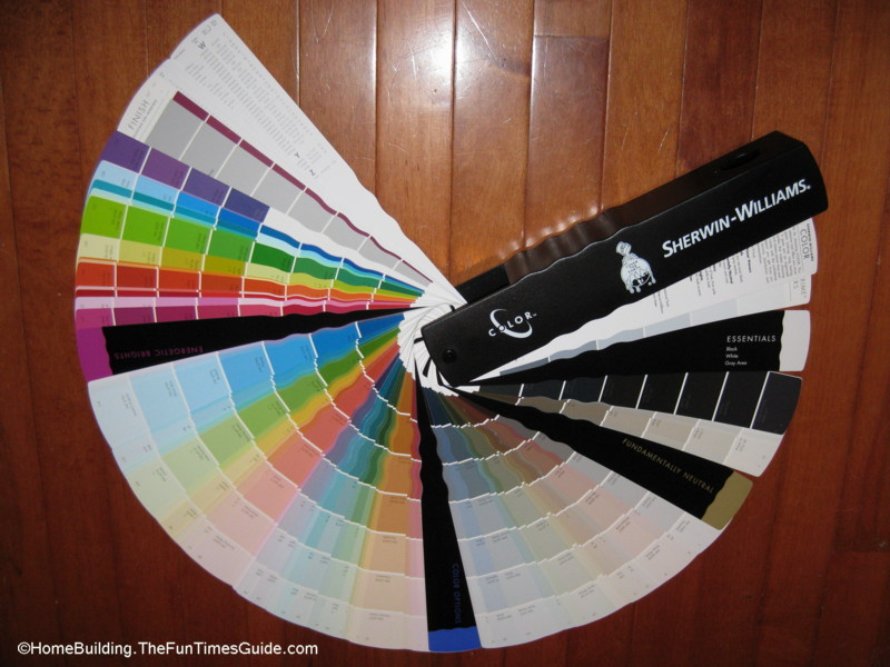 how to choose exterior paint colorsExterior Paint Color Schemes How To Choose An Exterior House
