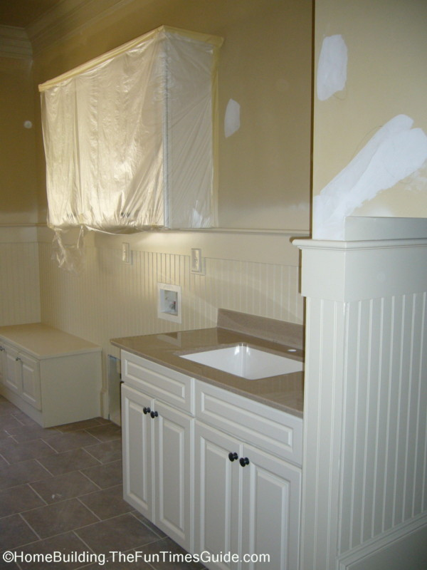 Ana White | Build a Sausha's Washer/Dryer Pedestals | Free and