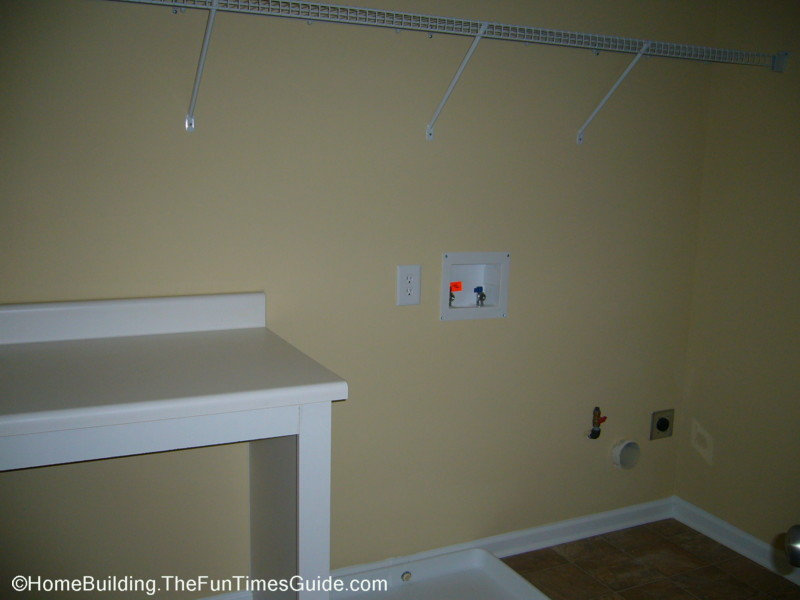 Laundry Rooms Deserve Great Design - The Fun Times Guide to Home ...