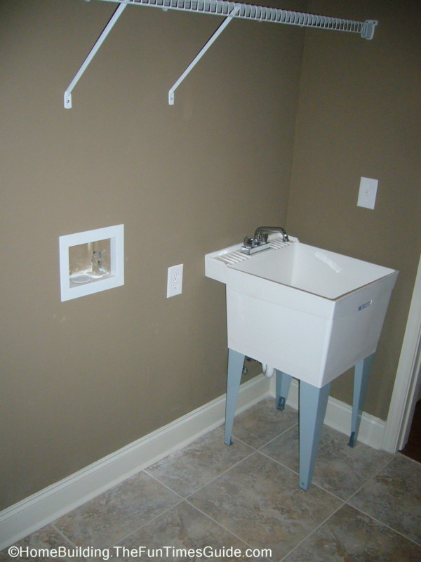 laundry room utility sinks Car Tuning