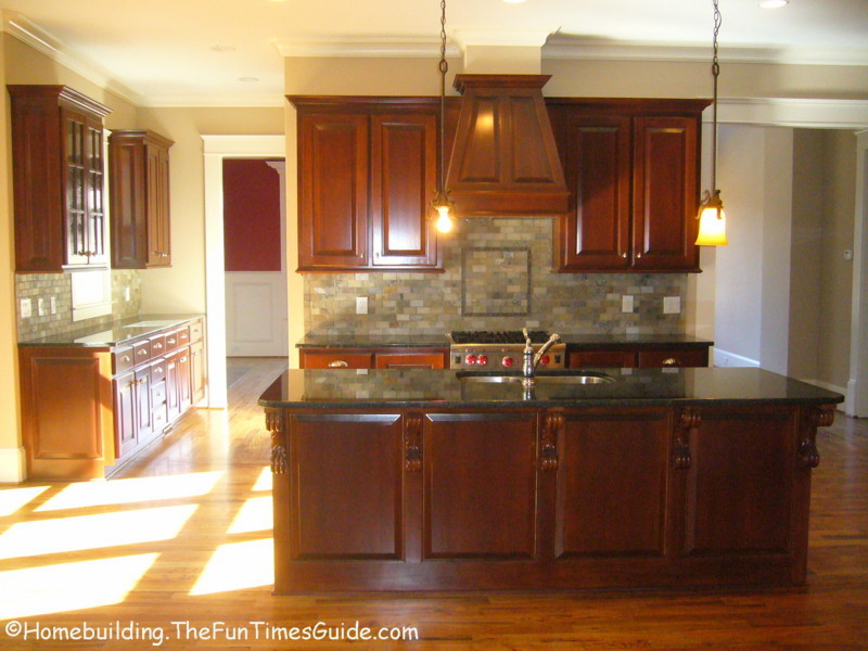 Hot kitchen trends and ideas tips from a pro fun times for Latest kitchen designs