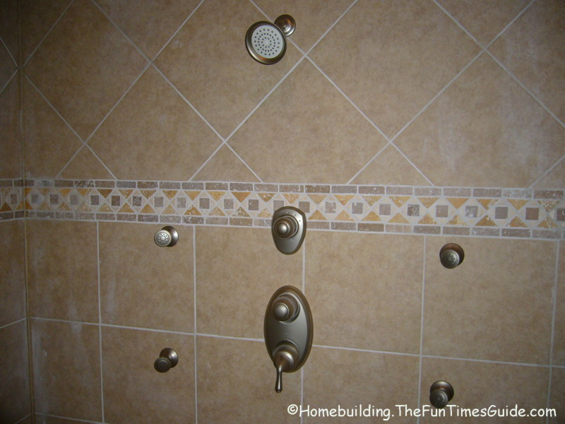 Custom Shower Systems Are Hot! Hot! Hot! | The Homebuilding ...