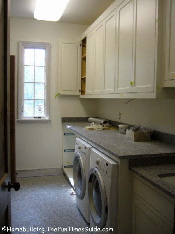 Countertop Options For Laundry Room : laundry room countertops - group picture, image by tag ...