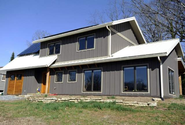 Net Zero Homes The New American Dream The Homebuilding