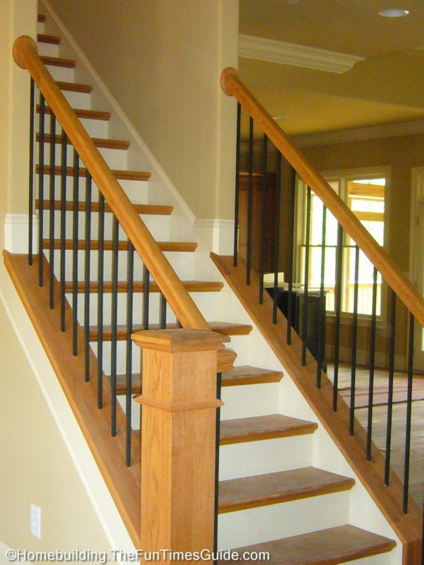 Classic And Creative Open Staircase Designs The Homebuilding Remodel Guide