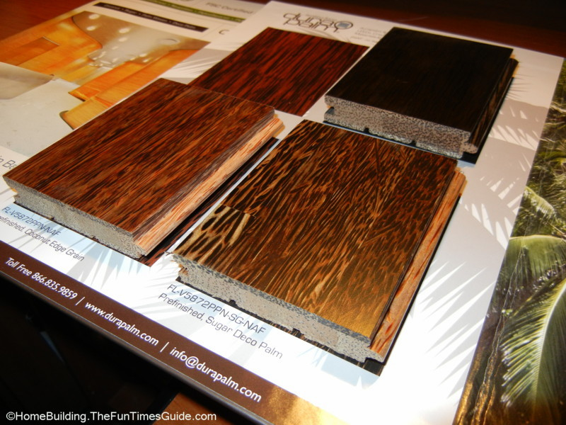 Coconut Palm Flooring A Beautiful Eco Friendly Alternative The