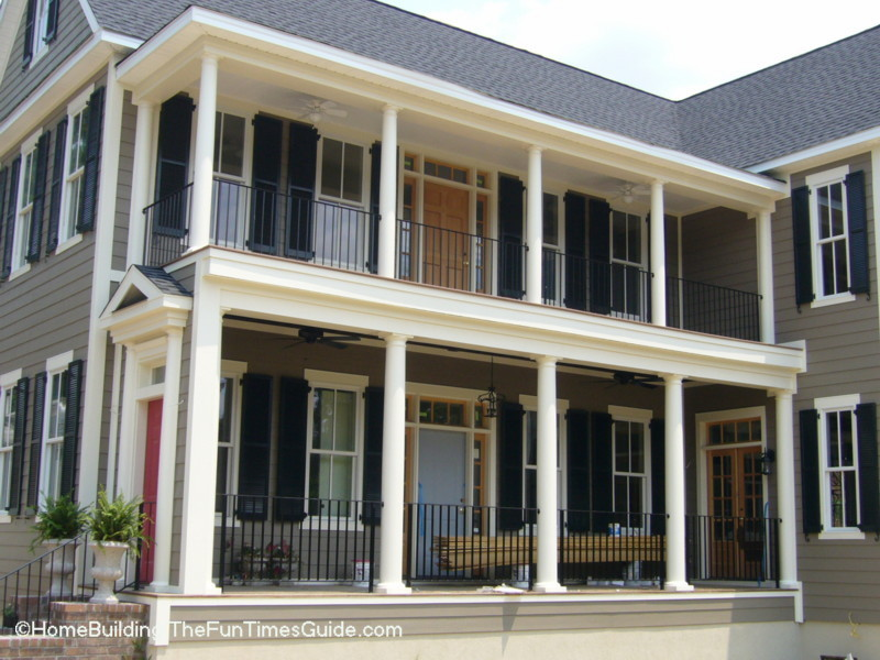 A Charleston Row House Style Home in the Heart of Downtown Aiken