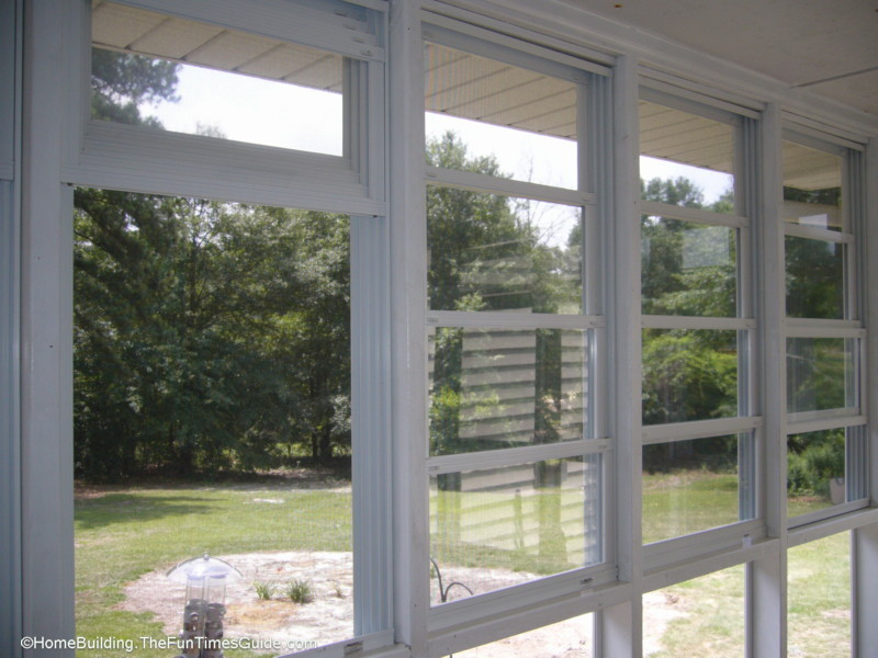How To Install Your Own Eze Breeze Porch Enclosures Fun