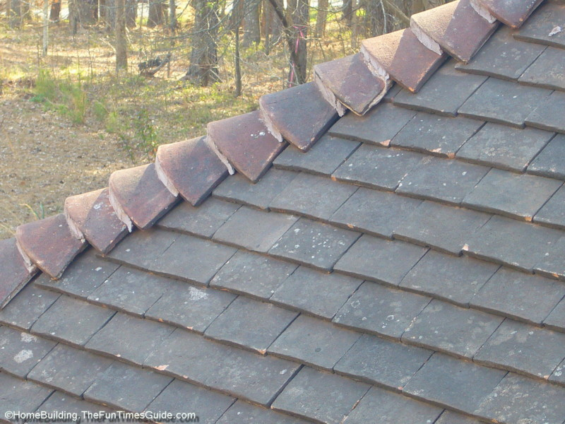 How To Choose A Clay Tile Roof For Your Home The